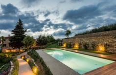 Ferienwohnung 1361403 für 4 Personen in Panzano in Chianti