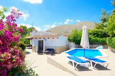 Holiday home 1361407 for 5 persons in Playa de Muro