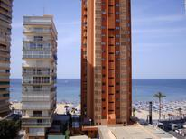 Holiday apartment 1361433 for 4 persons in Benidorm