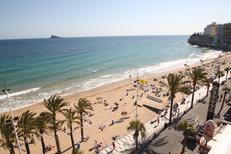 Holiday apartment 1361443 for 6 persons in Benidorm