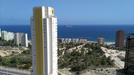 Holiday apartment 1361463 for 4 persons in Benidorm