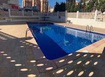 Holiday apartment 1361465 for 3 persons in Benidorm