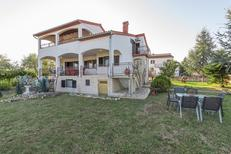 Appartamento 1361735 per 6 persone in Musalež