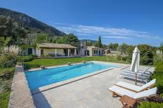 Holiday home 1361738 for 8 persons in Valldemossa