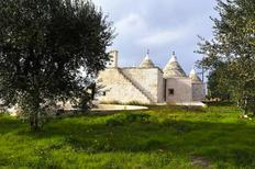 Holiday home 1361760 for 8 adults + 1 child in Ostuni