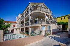 Appartement de vacances 1361873 pour 6 personnes , Komiža