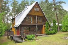 Holiday home 1362001 for 7 adults + 2 children in Kotkowo