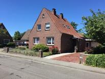 Appartement 1362116 voor 4 personen in Norden