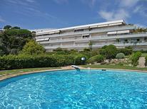 Rekreační byt 1362128 pro 6 osob v Cannes