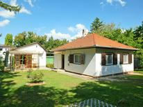 Holiday home 1362136 for 6 persons in Balatonföldvar