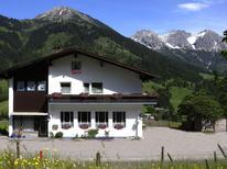 Appartamento 1362181 per 4 persone in Mittelberg