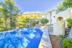Holiday home 1362226 for 8 persons in Altea Hills