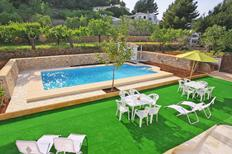 Holiday home 1362227 for 14 persons in Benissa