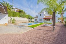 Holiday home 1362228 for 8 persons in Benissa