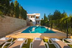 Holiday home 1362229 for 12 persons in Benissa