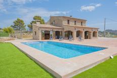 Villa 1362233 per 6 persone in Benissa