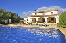 Ferienhaus 1362239 für 8 Personen in Benissa