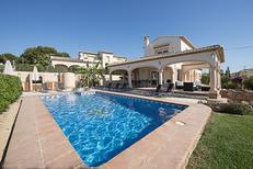 Casa de vacaciones 1362270 para 10 personas en Calpe