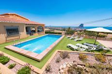 Casa de vacaciones 1362272 para 8 personas en Calpe