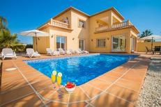 Holiday home 1362352 for 8 persons in Calpe
