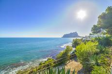 Holiday home 1362355 for 11 persons in Calpe