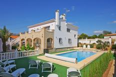 Holiday home 1362361 for 14 persons in Calpe