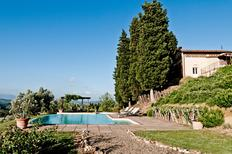 Ferienhaus 1362439 für 6 Personen in Montelupo Fiorentino