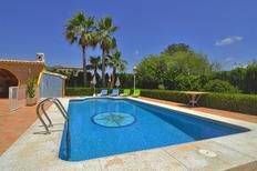 Holiday home 1362488 for 6 persons in Jalón