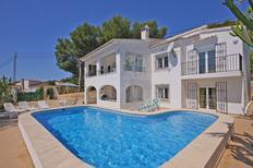 Villa 1362508 per 12 persone in Moraira