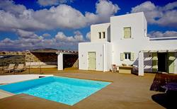 Holiday home 1362679 for 4 persons in Naxos