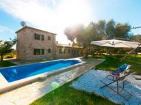 Holiday home 1362814 for 8 persons in Costitx