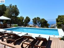 Holiday home 1362818 for 6 persons in Jávea