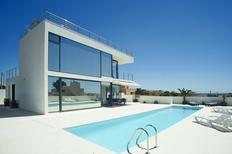 Holiday home 1362823 for 6 persons in Ibiza Town