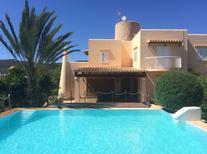 Ferienhaus 1362828 für 12 Personen in Sant Jordi de Ses Salines