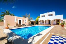 Holiday home 1362831 for 10 persons in Sant Jordi de Ses Salines