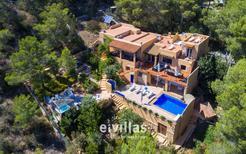 Villa 1362834 per 10 persone in Sant Josep de sa Talaia