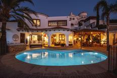 Villa 1362879 per 4 persone in Moraira