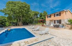 Holiday home 1362886 for 5 persons in Poreč