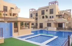 Holiday apartment 1362956 for 5 persons in Águilas