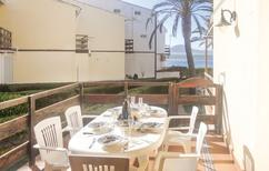 Holiday home 1362963 for 6 persons in La Manga del Mar Menor