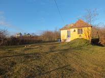 Vakantiehuis 1363019 voor 4 volwassenen + 2 kinderen in Döbrököz