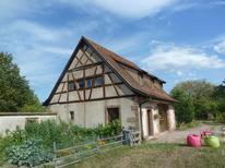 Rekreační dům 1363031 pro 9 dospělí + 1 dítě v Neuwiller-lès-Saverne