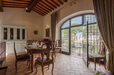 Rekreační byt 1363042 pro 5 osob v Florenz