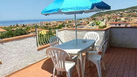 Appartement de vacances 1363066 pour 4 personnes , Lu Bagnu