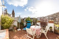 Mieszkanie wakacyjne 1363135 dla 2 osoby w Palermo