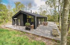 Maison de vacances 1363166 pour 7 personnes , Fyns Hoved