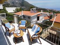 Ferienwohnung 1363201 für 5 Personen in Cala Gonone