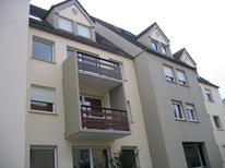 Appartamento 1363429 per 4 adulti + 1 bambino in Strasbourg