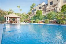 Appartement 1363513 voor 5 personen in Marbella