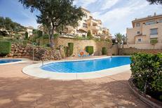 Appartamento 1363514 per 4 persone in Marbella